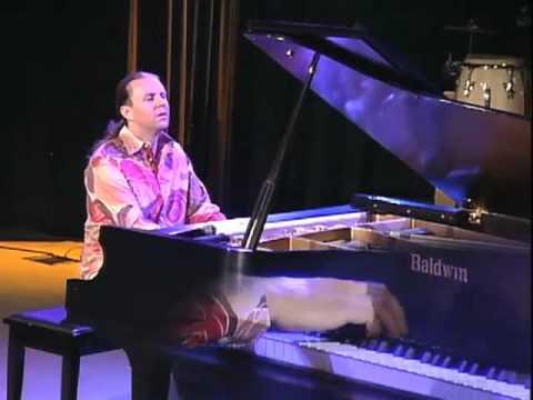 Sweet Child O' Mine - solo piano
