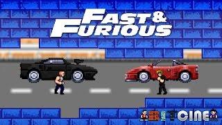 Nonton BitCine - Velozes e Furiosos/ The Fast and the Furious Film Subtitle Indonesia Streaming Movie Download