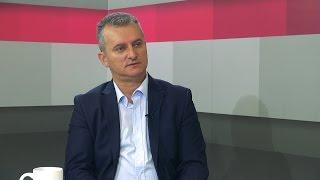 Mario Karamatić: ''HSS je konkurencija apsolutno svima''