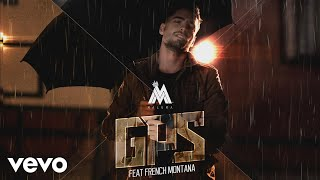 Video Maluma - GPS (Audio) ft. French Montana MP3, 3GP, MP4, WEBM, AVI, FLV Februari 2018