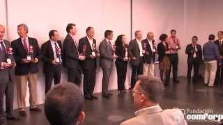 CJTA 11ª Entrega de premios