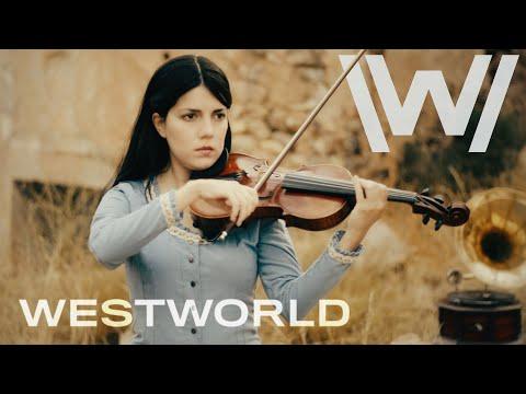"Ramin Djawadi  ""Westworld Main Theme"" Cover by Viodance"