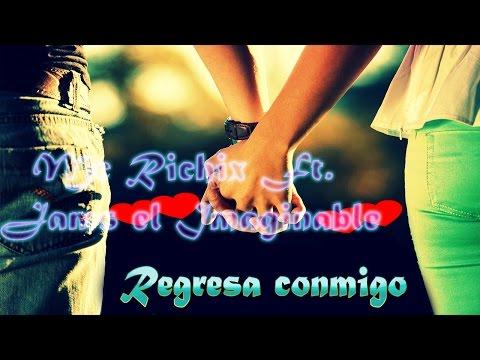 Rap romántico - Suscríbete: https://www.youtube.com/user/mcrichix?sub_confirmation=1 Link de descarga: https://www.mediafire.com/?x88blsfyua126sw Facebooks: Jams: https://ww...