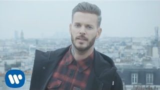 M. Pokora - Le monde (Clip officiel) - YouTube