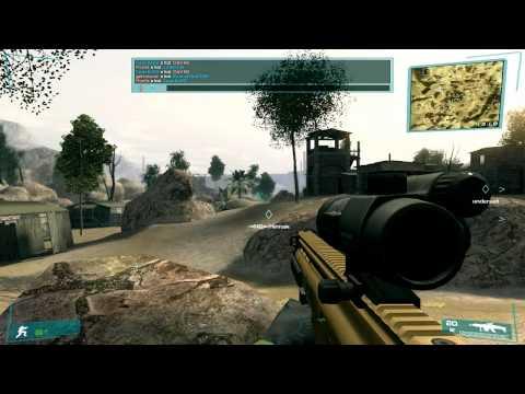 ghost recon advanced warfighter pc iso