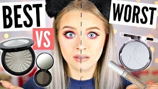 Video BEST VS WORST MAKEUP OF 2017 | sophdoesnails MP3, 3GP, MP4, WEBM, AVI, FLV Juli 2018