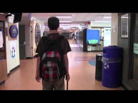 Pumped Up Kicks (Music Video)