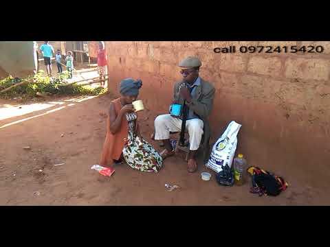 Zambian comedy kanchule