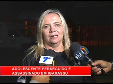 [RONDA GERAL] Adolescente é executado em Igarassu
