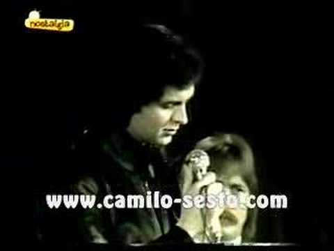 Camilo Sesto - Solo El Cielo Y T