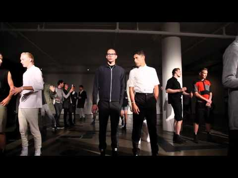 Xxxx C Man xxxx - TIM HAMILTON S/S 2011 FASHION SHOW - VIDEO BY XXXX MAGAZINE The latest from Tim Hamilton continues in the direction of the urban chic man -- with light knitw...
