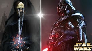 Video How Darth Plagueis Had a Terrifying Vision of Darth Vader - Star Wars Explained MP3, 3GP, MP4, WEBM, AVI, FLV Februari 2019