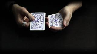 Tricks for Friends - French Count / French Trick - by Mathieu Bich