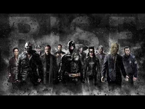 score - This is just a fan made mix of The Dark Knight Rises background score. I DO NOT OWN the content of this clip and all rights belong to the respectful authors....