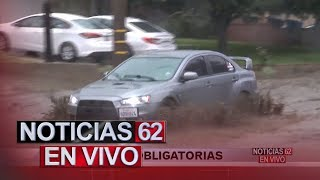 Evacuaciones obligatorias en varias áreas de Riverside. – Noticias 62. - Thumbnail