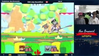 SuperBoomFan vs Sqiddwr (CSA SMASHFEST JULY PM GF)