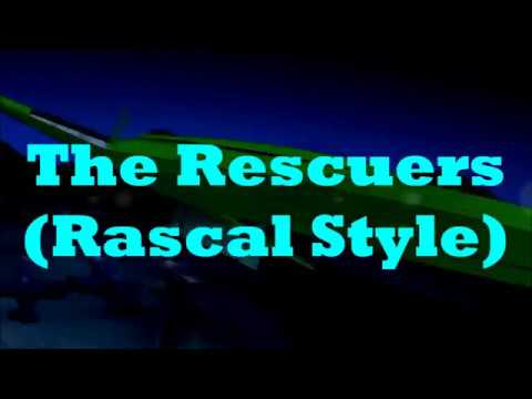 The Rescuers (Rascal Style) Trailer
