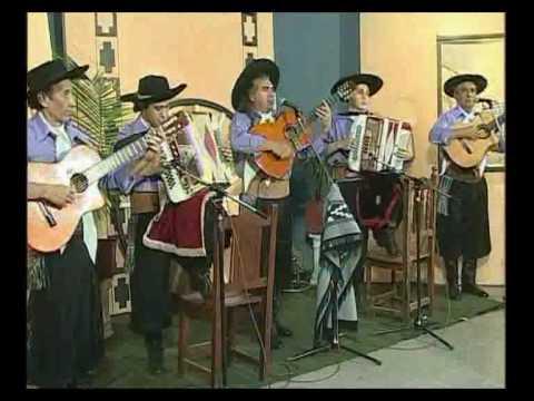 Vicente Franco y sus Criollos en Litoral de mi gente - 3ra parte