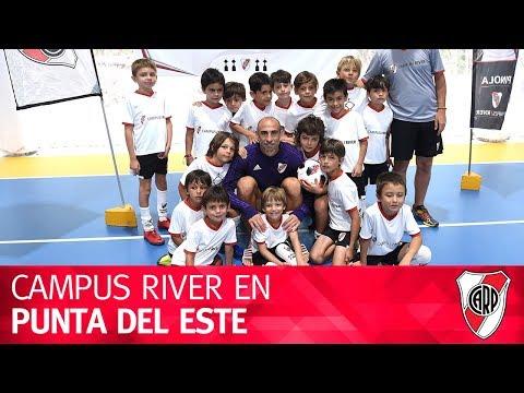 Campus River edición Punta del Este