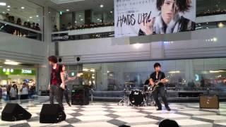 新里宏太 [HANDS UP!] LIVE PART2 (WE ARE) IN SUN SHINE CITY(7/30)