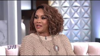 FULL INTERVIEW – Part 1: Vivica A. Fox on Getting Boo'd Up, and 'Face the Truth'
