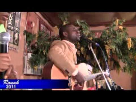 ROUAH 2011 troisième jour avec le prophète Joël Francis  Tatu