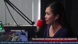 Episode 20 with Market Specialist I Colene Sheila Magpantay