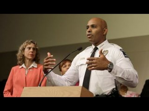 Should Charlotte police release the video?