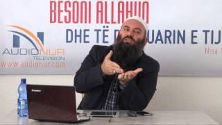 Të lutem ma jep një kafe - Hoxhë Bekir Halimi