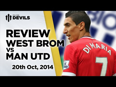 united - Tel from Red TV & The Devils Bus gives his opinion on Manchester United 2-2 draw away to West Brom. Join the debate and comment below. Subscribe, FREE, for more MUFC: http://bit.ly/DEVILSsub...