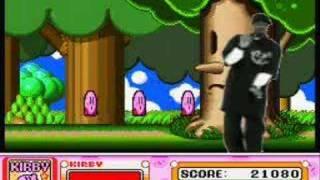 Kirby/Snoop Dog --REMIX--