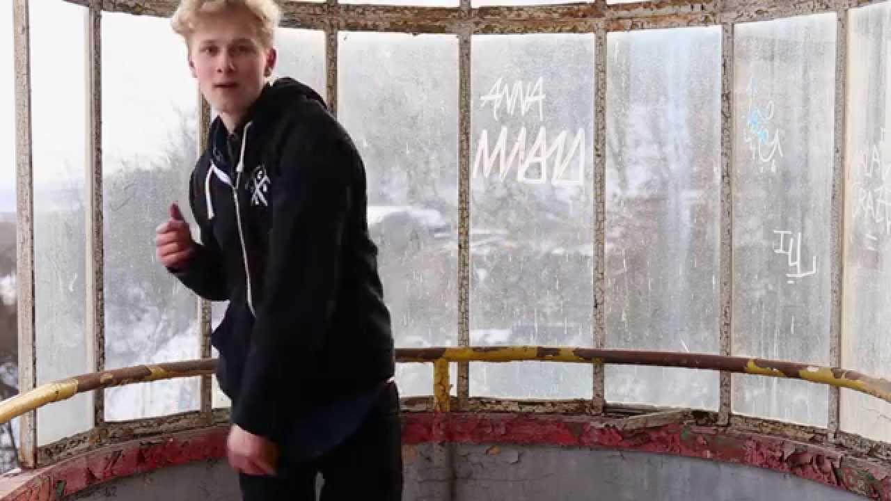 David Kreibich Video #yoyoskills