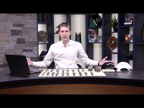 Watches Live: FP Journe, Rolex Daytona, IWC Watches, A Lange & Sohne Luxury Watches_A valaha feltöltött legjobb karóra videók
