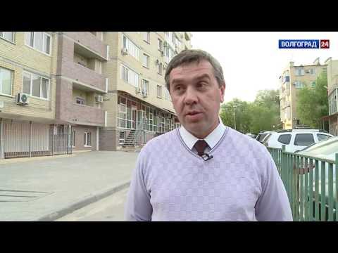 Уборка дворов. Выпуск от 29.05.2017