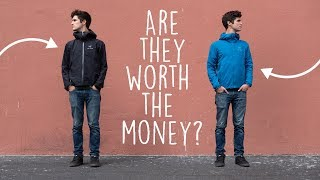 Video Why is Arc'teryx so Expensive? MP3, 3GP, MP4, WEBM, AVI, FLV Juni 2019