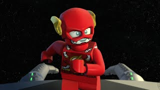 Nonton Flash vs Brainiac - LEGO DC Comics Super Heroes - Justice League Cosmic Clash Film Subtitle Indonesia Streaming Movie Download