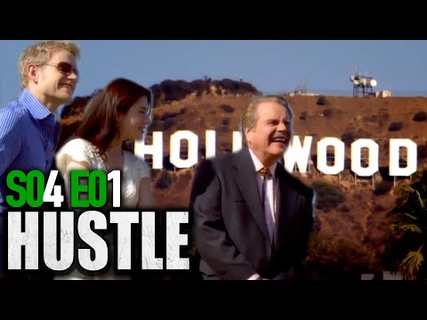 Biggest Con in Hollywood | Hustle: Season 4 Episode 1 (British Drama) | BBC | Full Episodes