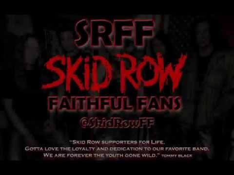 Tekst piosenki Skid Row - Lamb po polsku