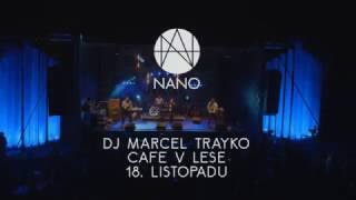 Video NANO v Café v lese 18. listopadu 2016