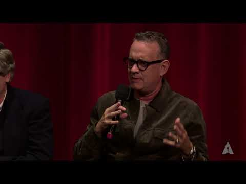 Academy Conversations: The Post