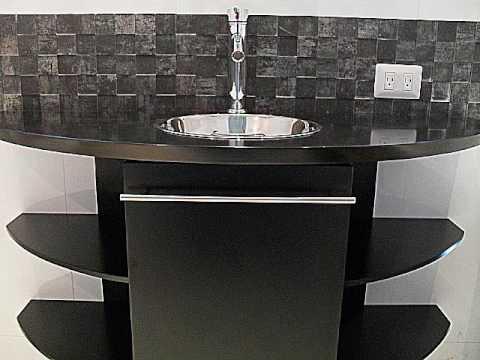 Lavabos modernos videos videos relacionados con for Mueble lavabo moderno