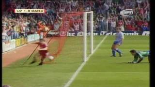Video Liverpool 4-0 Manchester United 1990-91 (Beardsley hat-trick) MP3, 3GP, MP4, WEBM, AVI, FLV Februari 2019