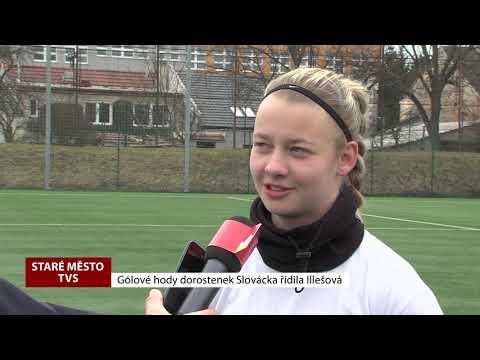 TVS: Sport 4. 3. 2019