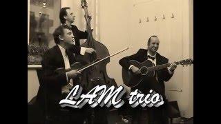 Video LAM Trio Live- Mě to tady nebaví