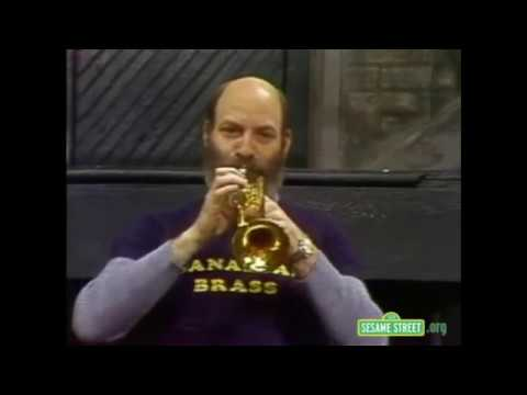 Ronald Romm & Fred Mills - Canadian Brass!
