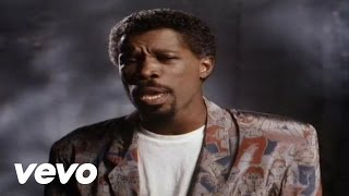 Billy Ocean - Love Is Forever (Video)