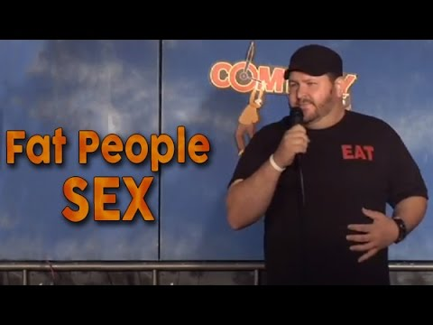 Fat People Sex (Funny Videos)