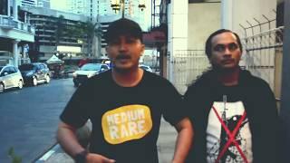 Rand Slam - Malam Minggu (feat. Senartogok)