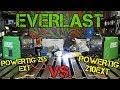 TFS: Everlast PowerTIG 255EXT and 210EXT Welder Review