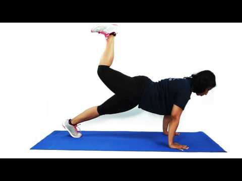 Get a booty like Beyonce, and Kim Kardashian with this 15-minutes-butt-workout